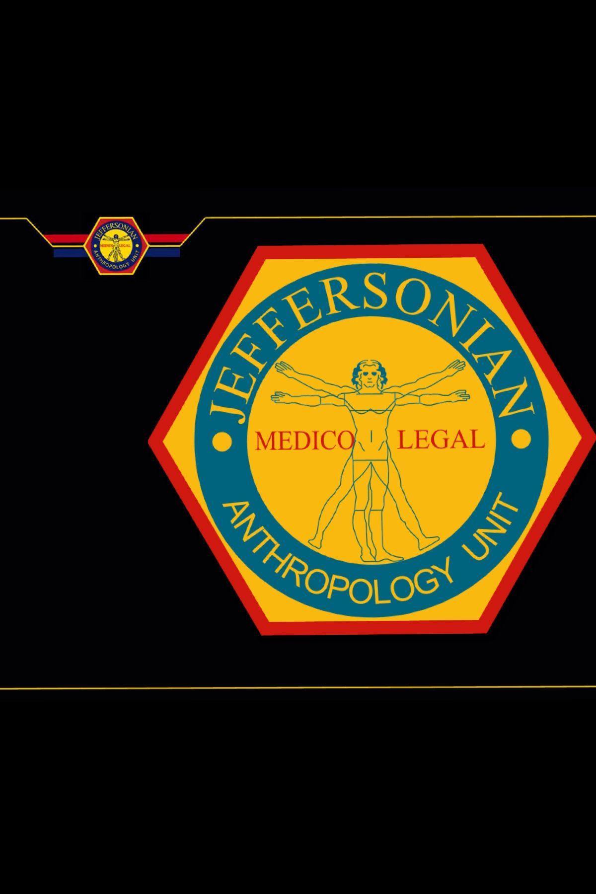 Jeffersonian Logo Plantas