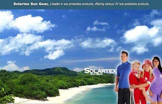 7b8a927b7e Sun Protective Clothing