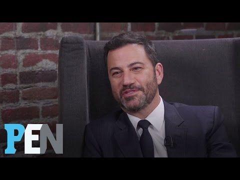 Entertainment Weekly Jimmy Kimmel I M F King Ben Affleck Was Jennifer Garner S Idea Pen Matt Damon Jimmy Kimmel Live Comedy
