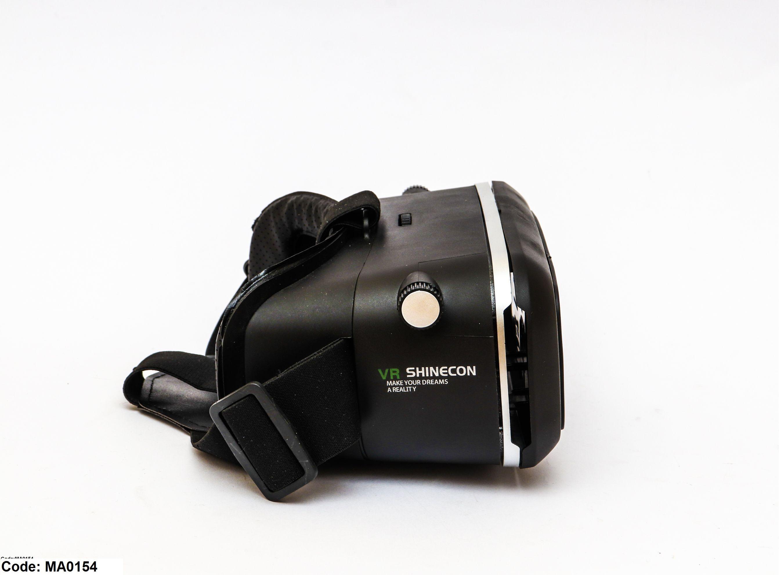 Vr Shinecon بسعر 145ج بدل من 195ج Phone Accessories Camera Bag Goggles