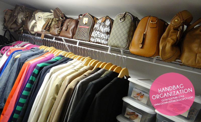 Take A Tour Of My Closet   Organization Tips!!