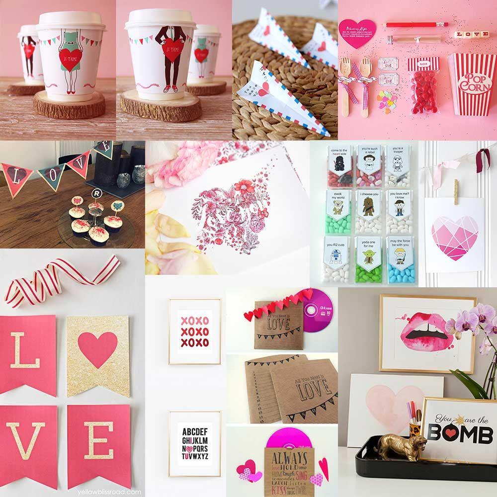 valentinstag 2016 12 last minute geschenke geschenkideen pinterest valentinstag geschenk. Black Bedroom Furniture Sets. Home Design Ideas