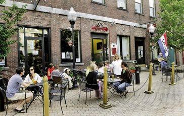 True Brew Barista In Concord Nh New Hampshire Local Events Downtown