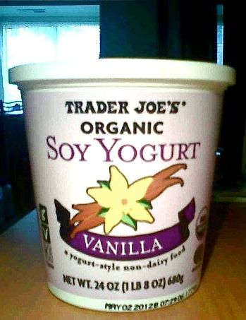 Best vegan options at trader joe& 39