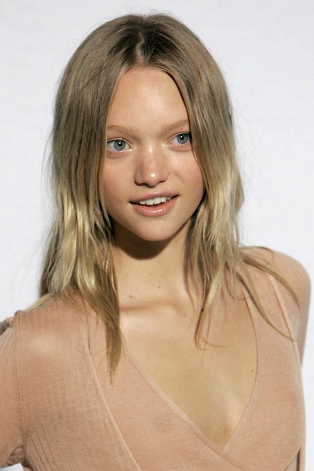 Gemma Ward doing her naturally angelic face #theyallhateus #models