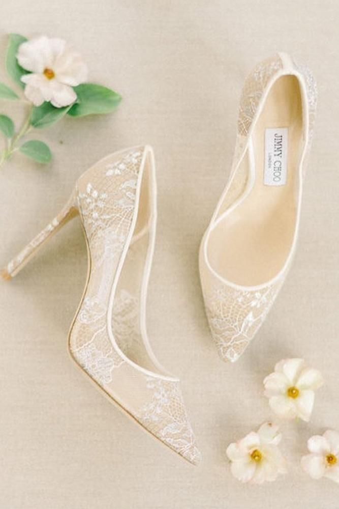24 Most Wanted Wedding Shoes For Party
