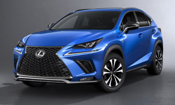 2020 Lexus Nx 200t Changes Specs Review One Of Lexus S Deluxe Stream Lined Crossovers By Means Of Very Attractive Design A Lexus Rx 350 Lexus Nx 200t Lexus