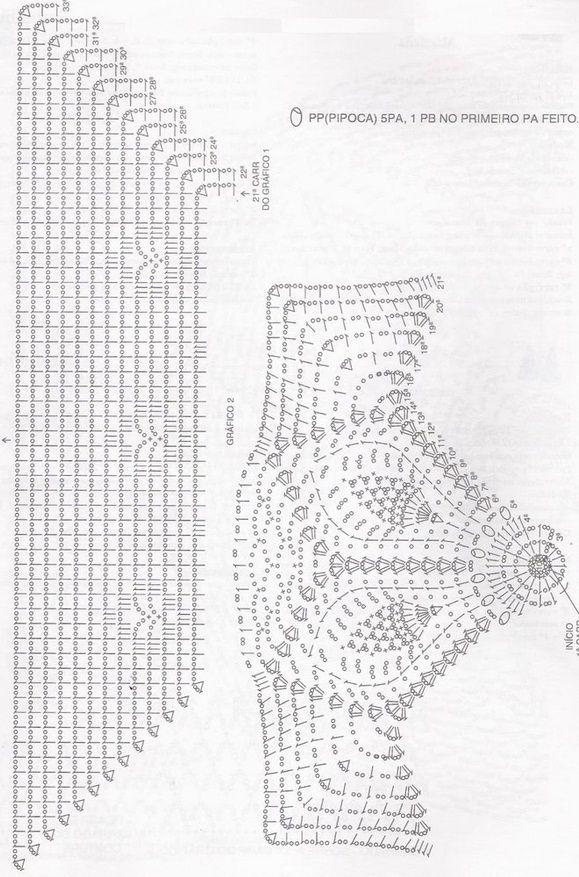Pasatiempos entre hilos y puntadas: Fundas de almohadas con patrones ...