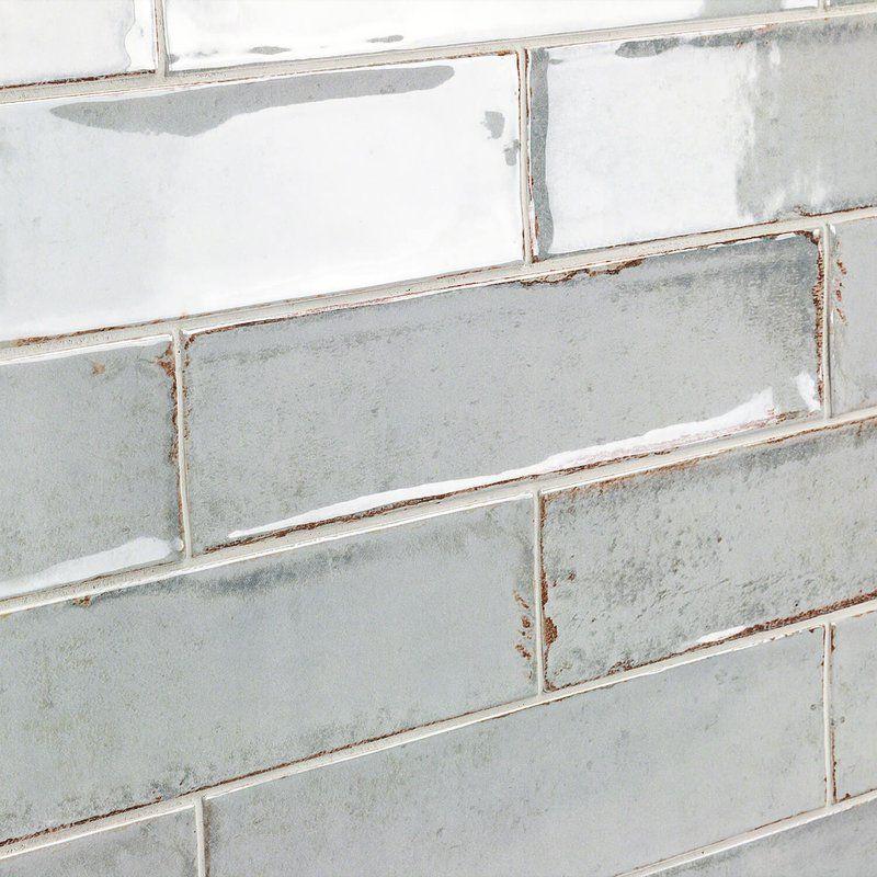 moze 3 x 12 straight edge ceramic