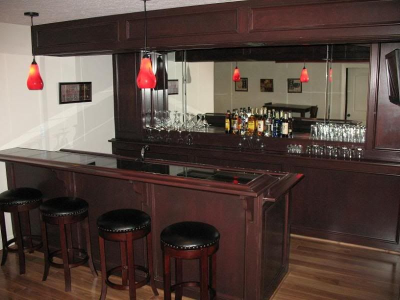 Home Made Bar | Post A Picture Of Your Homemade Bar So I Can Get Ideas