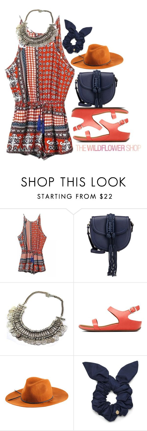 """""""TheWildflowerShop"""" by matildda ❤ liked on Polyvore featuring Altuzarra, FitFlop, Emilio Pucci and Marc by Marc Jacobs"""