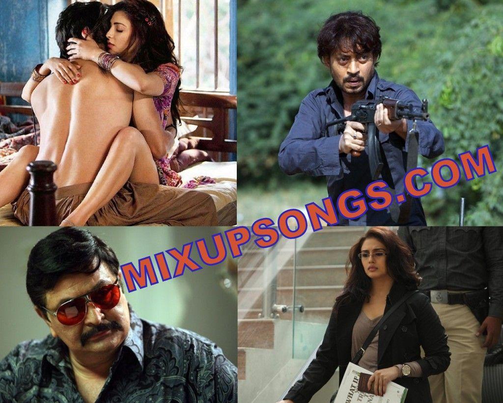 D Day 2013 Movie Arjun Rampal Rishi Kapoor Irrfan Khan Shruti