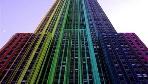 Building With Images What S My Favorite Color Color Photography My Favorite Color