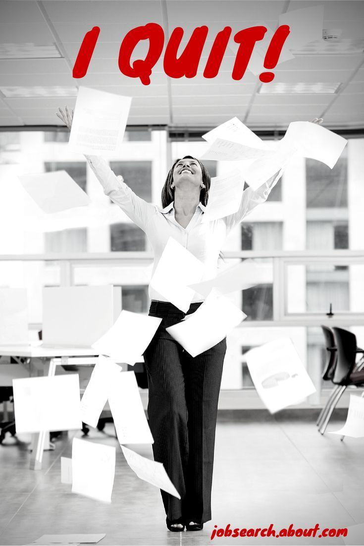 everything you need to know to quit your job - Job Resignation How To Resign Leave A Job