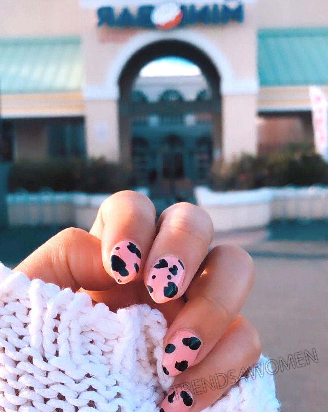 #cowgirl #cownails #cownailsart #cownail #nailsofinstagram #nails #nailart #naildesigns #nails💅 #nailsonfleek #naildesigns #nailideas #naildesign #naillove #naillovers #cowlover #cowart #nailtech #topbestbeauty #florida