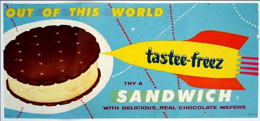 #Cartoon_Package #Vintage_Cereal_Box #Food_package #Kids