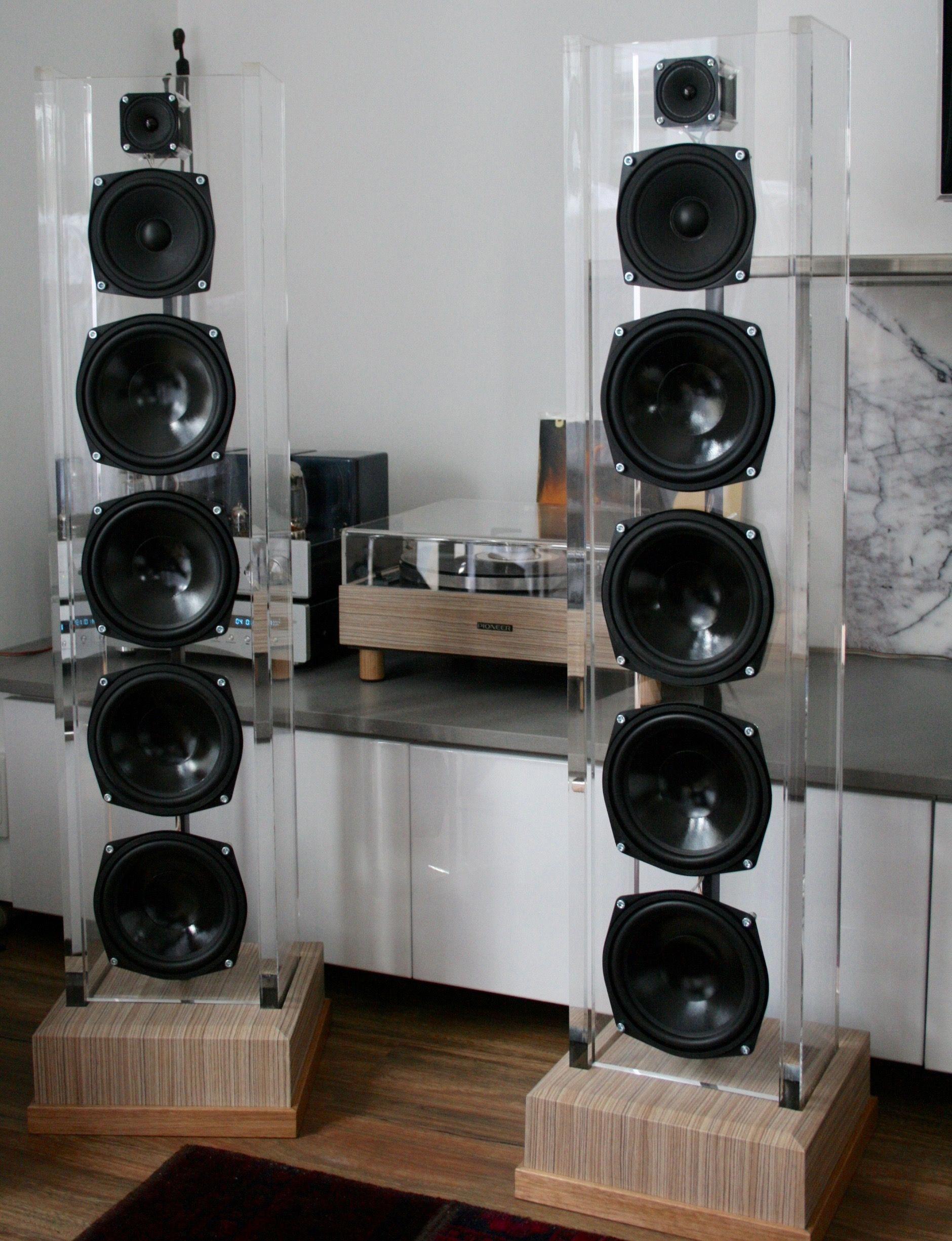 Numerous Speakers Bluetooth Amazons Audiojungle