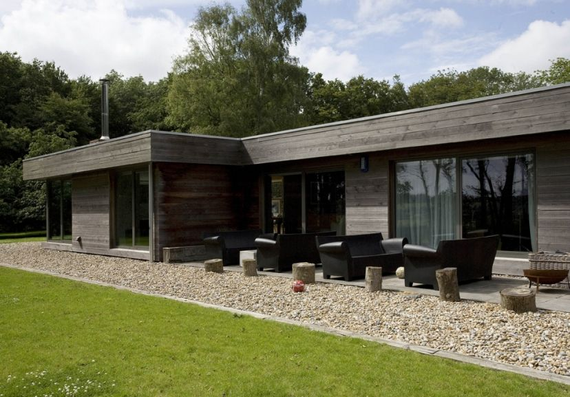 Peasmarsh, East Sussex, — The Modern House Estate Agents: Architect-Designed Property For Sale in London and the UK