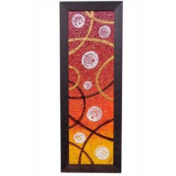 Pannello Etnico (sfumature di colori caldi)\' | Idee per la casa ...