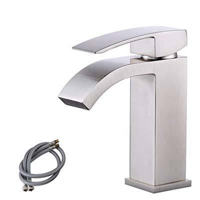 Top 10 Best Bathroom Faucet Brands In 2019 Reviews Best Bathroom Faucets Amazing Bathrooms Bathroom Faucets