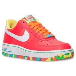 1b0678ec22f274 Boys  Grade School Nike Air Force 1 Low Casual Shoes