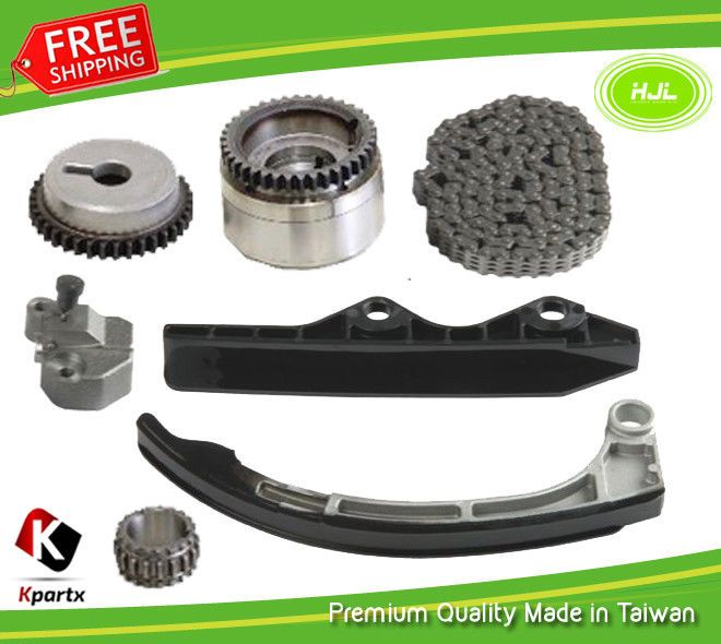 Details About Timing Chain Kit For Nissan Micra Note 1 0 1