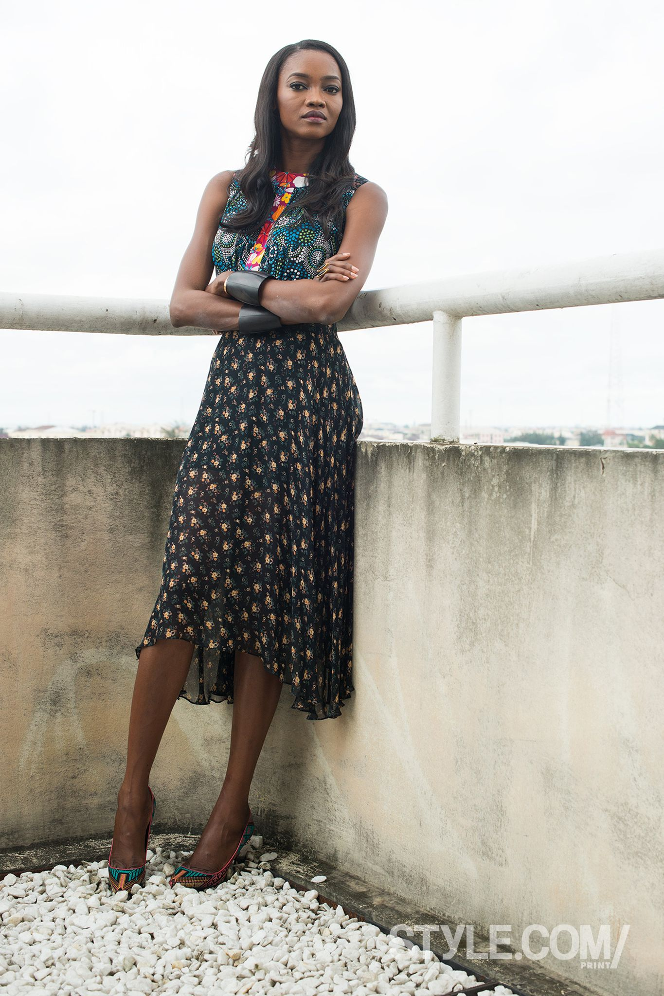 Lagos Rising - Gallery - Style.com