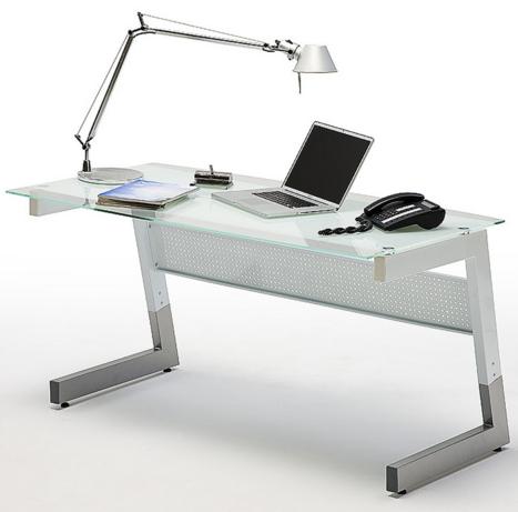 Schreibtisch Glas Ikea 2021