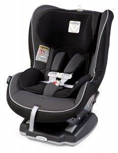 Rear facing child car seats are more than 5 times safer than ...