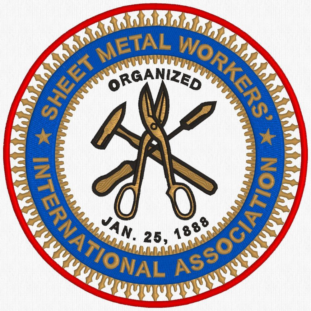Flutterbear Creations Custom Digitized Embroidery Logo Design