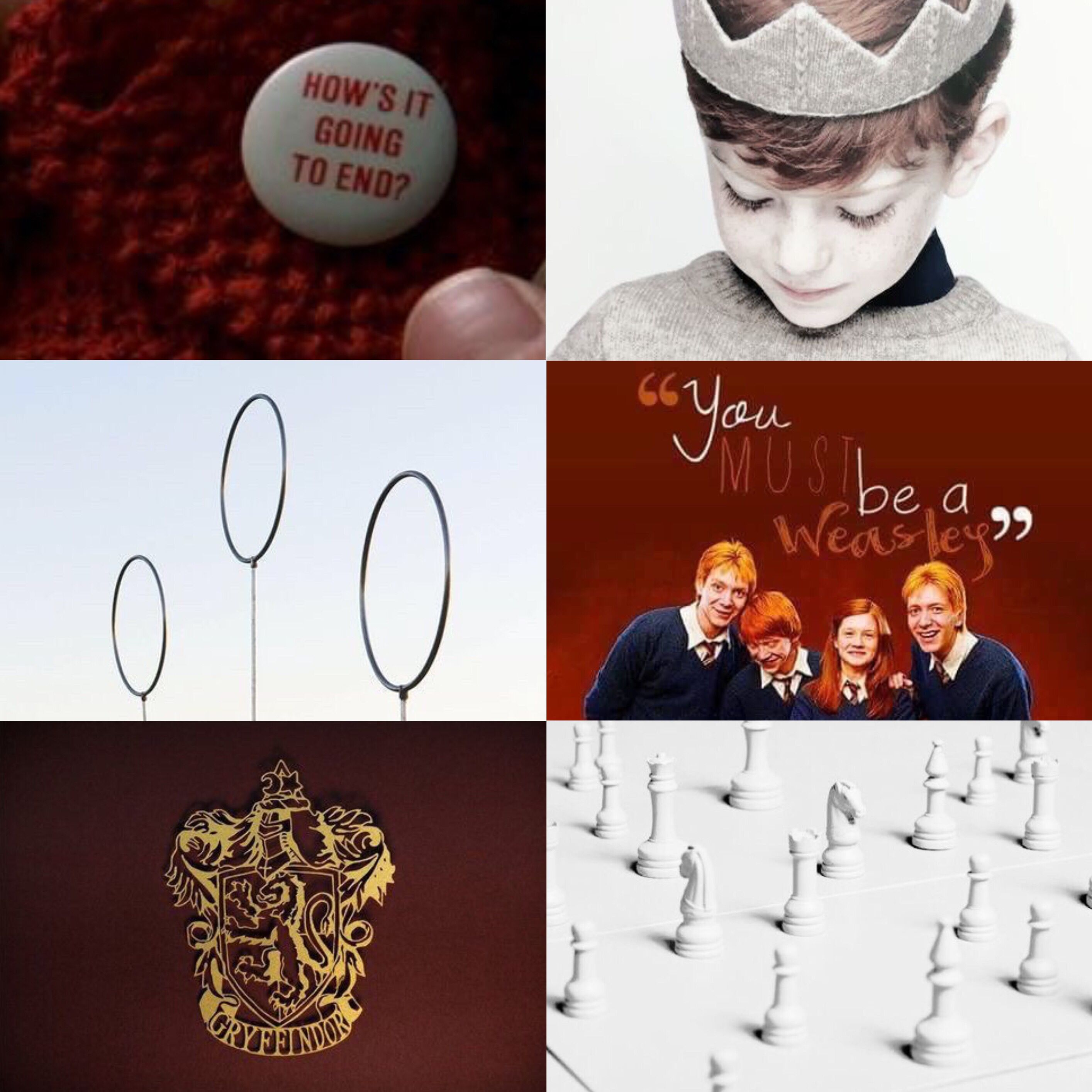 Ron Weasley aesthetic   Harry potter facts, Harry potter aesthetic, Ron  weasley aesthetic
