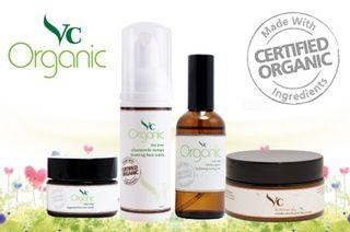 VC Organic
