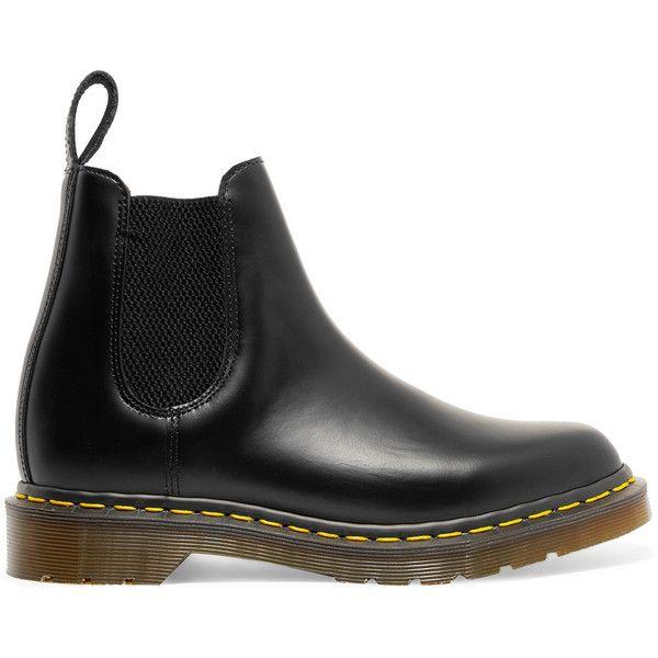 Comme des Garçons Comme des Garçons Black & Pink Plexiglass Heel Sock Boots ZD93oeV