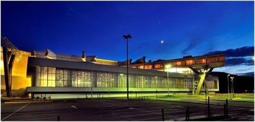 #Centro de Convenciones de San Luis Potosí obtiene certificación de calidad ISO 9001:2008 - Revista Punto de Vista (Comunicado de prensa):…