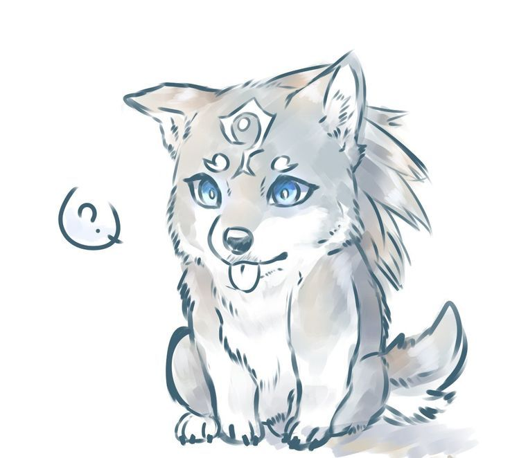 17 Best ideas about Anime Wolf on Pinterest  Anime animals Anime