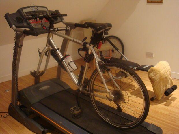 Exercise Bike With Treadmill Biking Workout Exercise Bikes