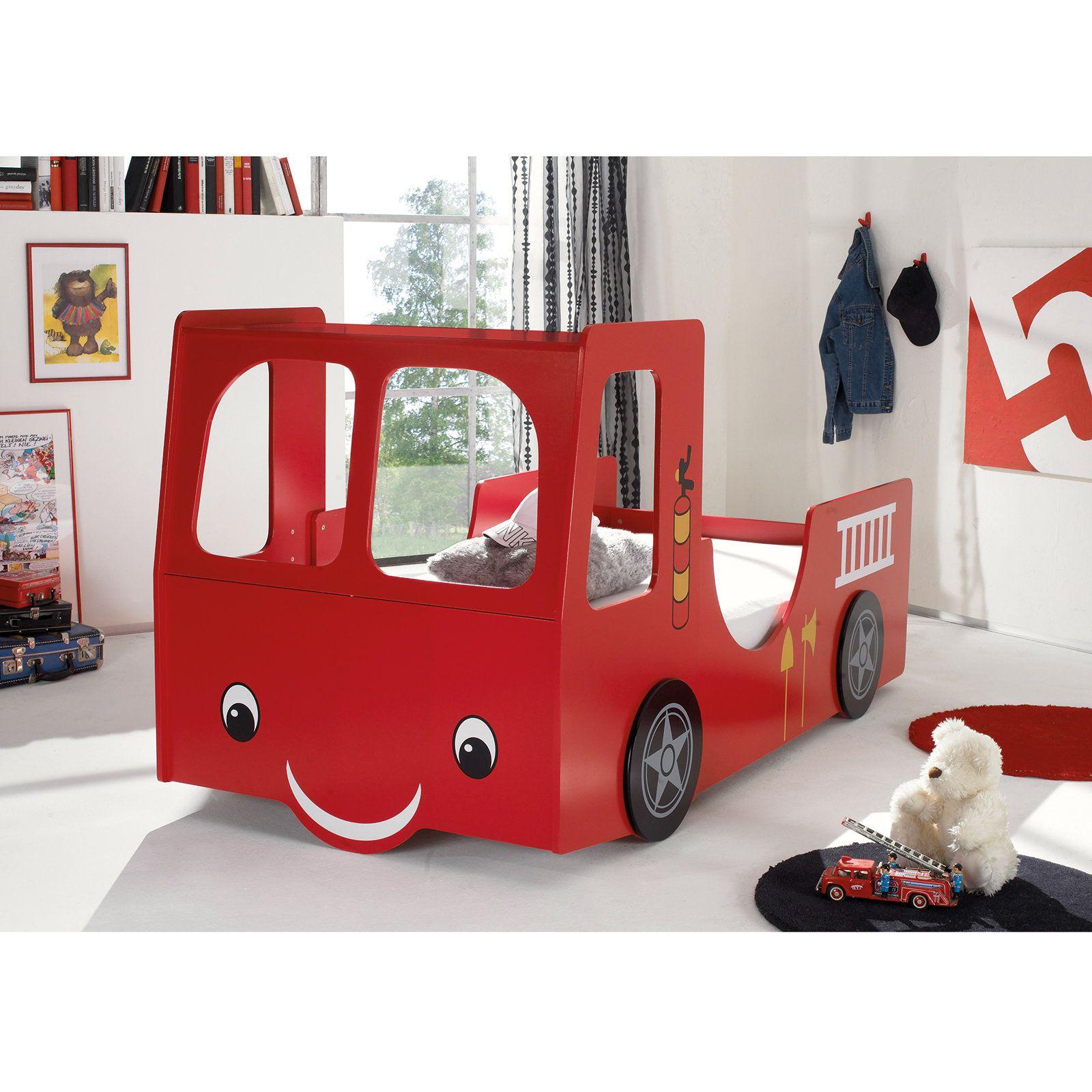 Cars Bett 90x200 | Car Selbstbaumöbel Kinderbett Neu Jungle Deti ...