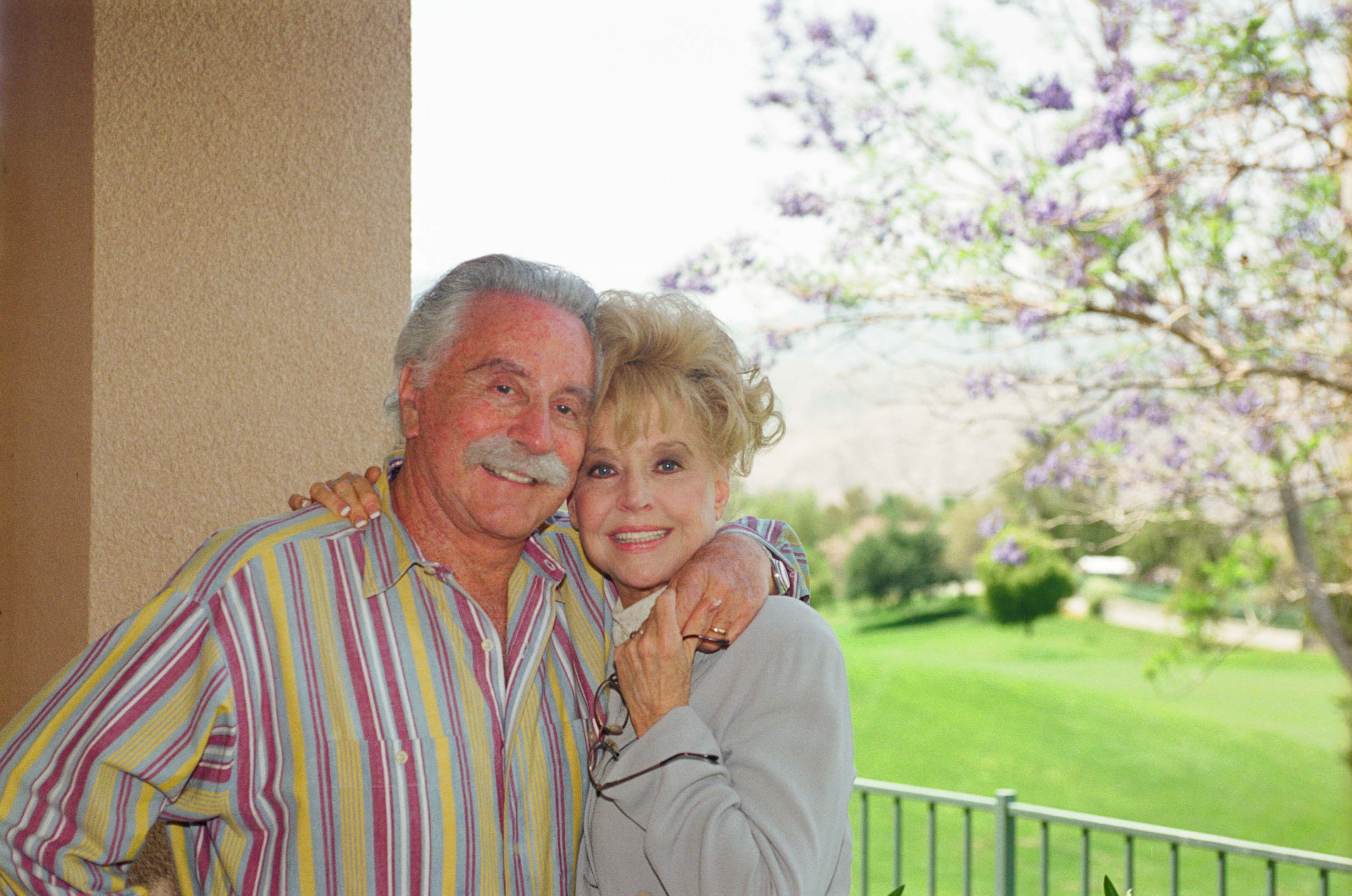 Betty and Joe Weider 4th of July 2005 Lou Ferrigno - YouTube
