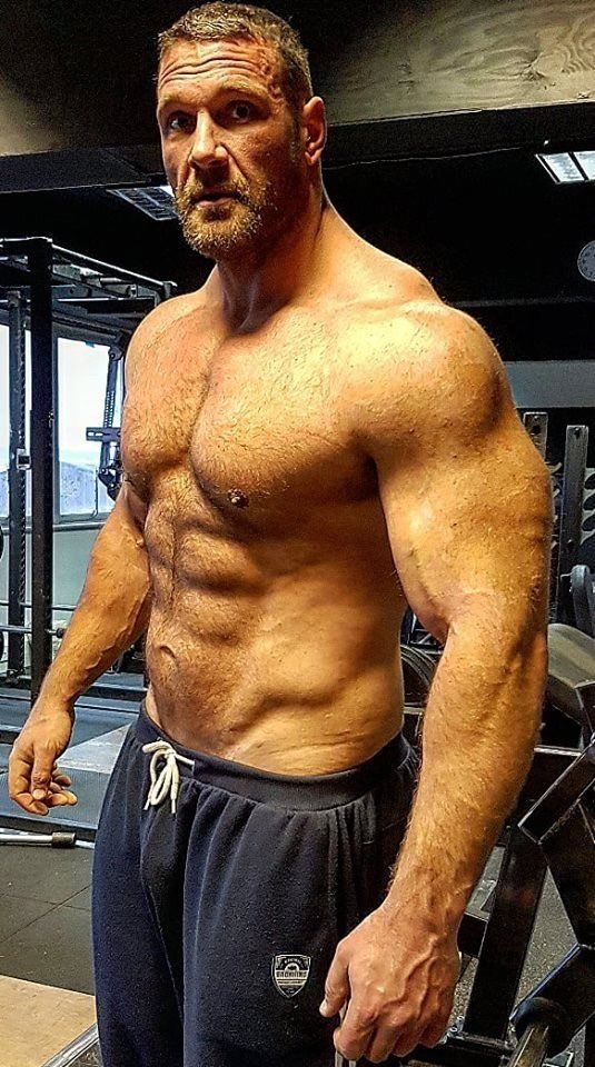 Muscle gay Transsexual legal questions