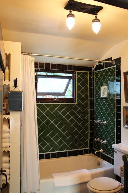Safe Room Design: The Other Bathroom In Steve Jones' House (With Images