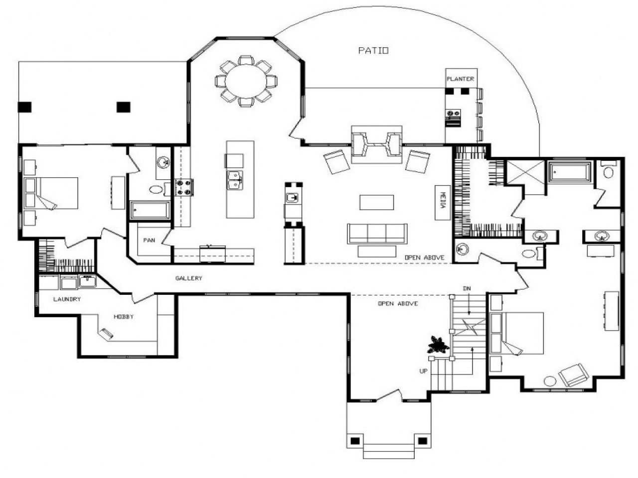 Small Log Cabin Homes Floor Plans Well Rustic Inside Cabins Cottage House Plans Log Cabin House Plans House Floor Plans