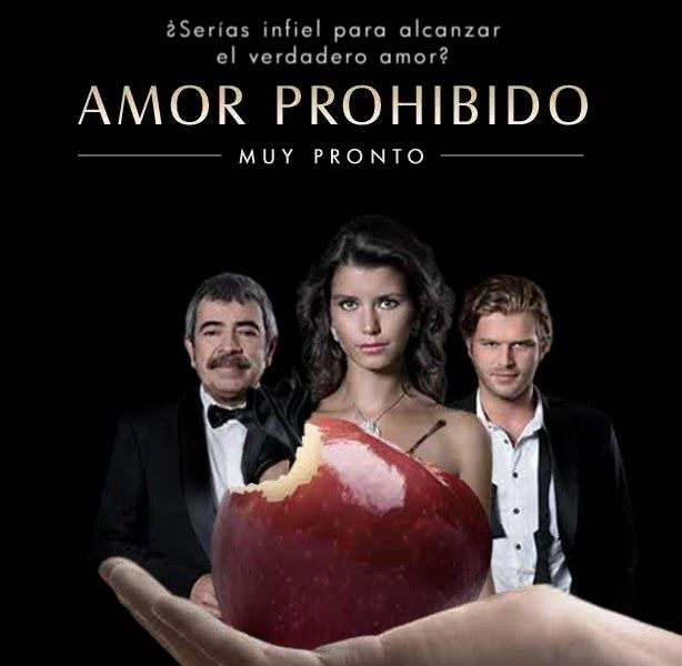 Amor Prohibido Novelandia Turkish Film Telenovelas Netflix Movies