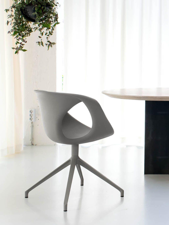 Tonon Up Chair 907 81 Designer Stuhl Schwenkbar Stuhl Design Design Stuhle Esszimmer Esszimmerstuhle Design