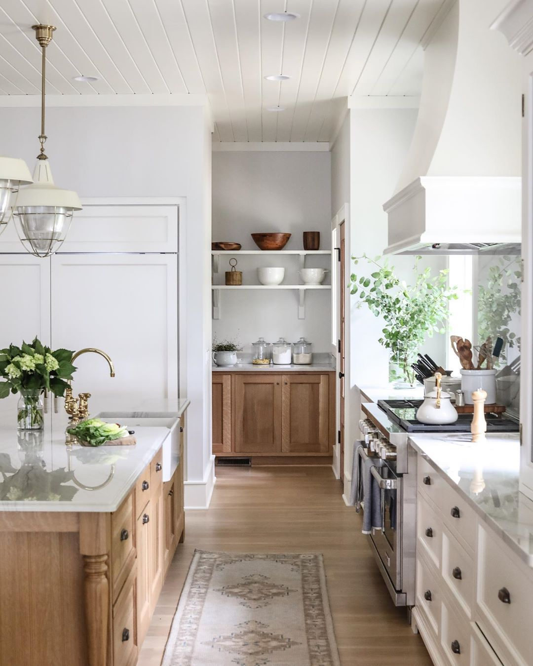 Thank You Ruemagazine For Featuring Our Wisconsin Lake House Project New Kitchen Cabinets Kitchen Style Interior Design Kitchen