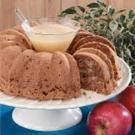 William Tell's Never-Miss Apple Cake Recipe | Taste of Home Recipes