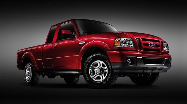 Cheap Muscle Cars For Sale >> Used Ford Ranger Compact Pickup Trucks For Sale Welcome to ...