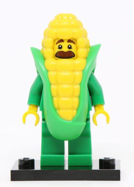 LEGO SERIES 16 PENGUIN BOY MINT CONDITION