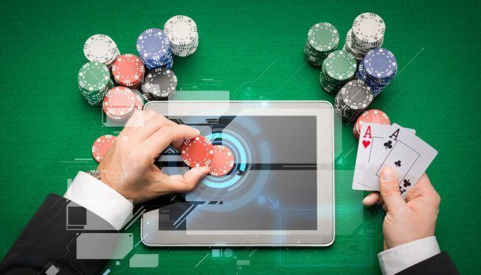 Washington merchant account for online casino news on online gambling