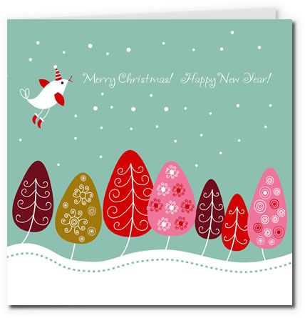 free printable Christmas cards | DIY christmas crafts | Pinterest ...