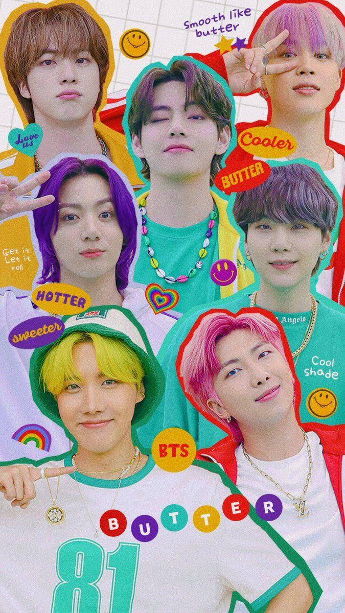 Purple Locks Pedidos Abertos On Twitter Di 2021 Fotografi Pelangi Wallpaper Lucu Jhope Lucu